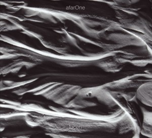 cover afarOne - lucen (kr007)
